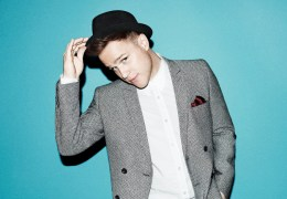 WHATS ON: Olly Murs | Echo Arena | 09.05.15