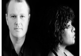 COMING UP: Perri and Neil at View Two Gallery, 25 Aug 2012