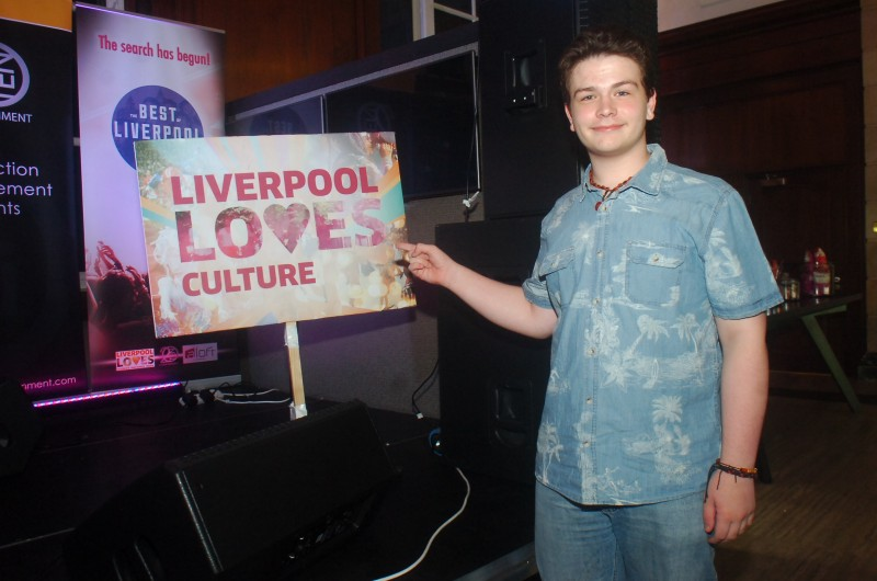 The Best of Liverpool and Liverpool Loves Festival