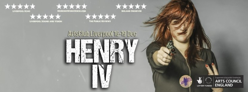 Henry IV Part 1 and 2