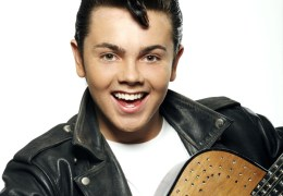 Ray Quinn & Carina Gillespie to Star in Grease at the Liverpool Empire