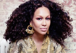 NEWS: Rebecca Ferguson releases new album and tour dates