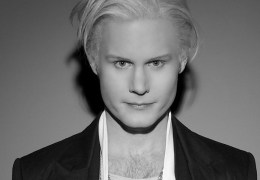 X-Factor's Rhydian Roberts to Guest Star in Grease at the Empire