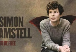 WHATS ON: Simon Amstell – To Be Free | The Epstein Theatre | 12 – 13 Feb 2015
