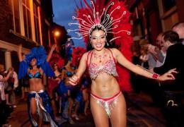Brazilica Festival Announces Carnival Parade Route