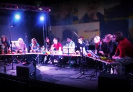 THE MUSICIAN'S REVIEW: Threshold Festival, Day 3, 10 March