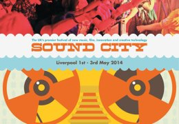 NEWS: Artist applications open for Liverpool Sound City 2014