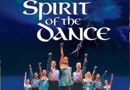 2 for 1 Ticket offer for Empire Spirit of the Dance show