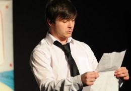 REVIEW: Striker @ Write Now Festival, Actors Studio 13/04/11