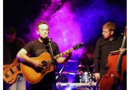 REVIEW: The Fifth Movement (formally KCO) @ Masque 21/11/10