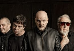 SHOUT: The Stranglers | O2 Academy Liverpool | Mon 9 March 2015