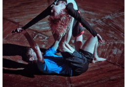 COMING UP: TiLT Dance Platform at The Kazimier,  4-5 April 2012