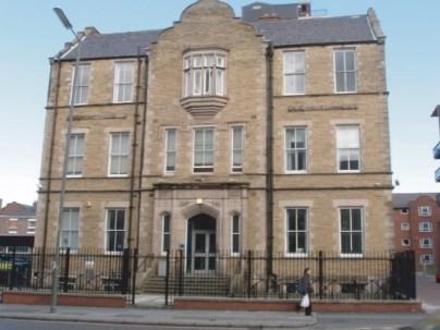 Josephine Butler House