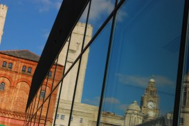 Reflections on Liverpool