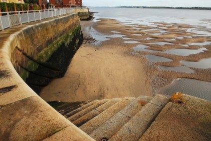 Sea walls