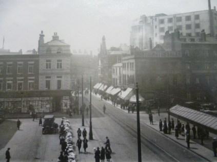 Pre-demolition 1923