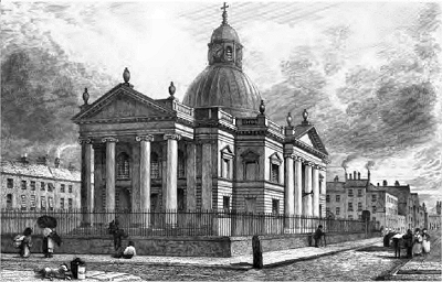 A History of St. Paul's Church and Square, with ...