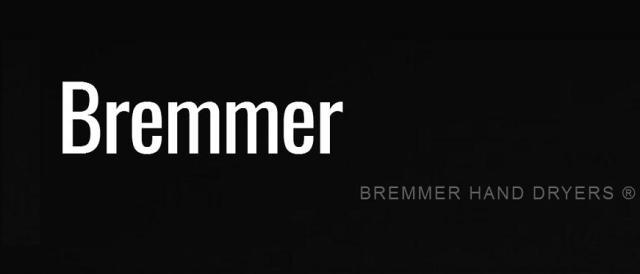 Bremmer-Hand-Dryers-logo