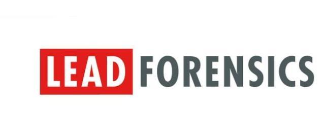 Lead-Forensics-logo-Liverpool-Biz-Fair-Exhibitors
