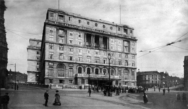 Image result for adelphi hotel liverpool