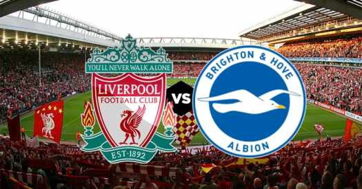 Liverpool Vs Brighton Predicted Line Up and Preview : EPL ...