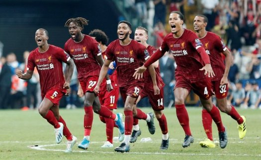 Atletico Madrid vs Liverpool : How Liverpool Could Line-Up ...