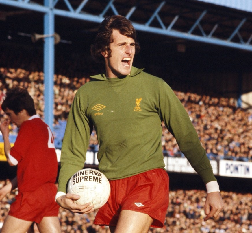 Best Liverpool Players Ever - Reds' All Time XI