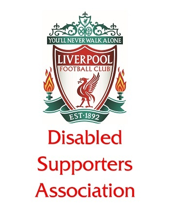 Liverpool Disabled Supporters Association