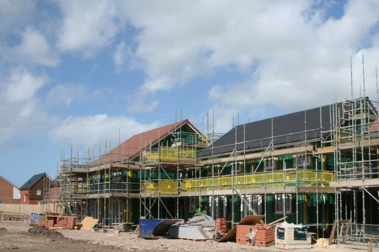 New homes in Norris Green Village