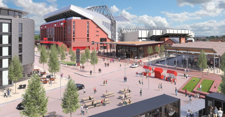Anfield Project