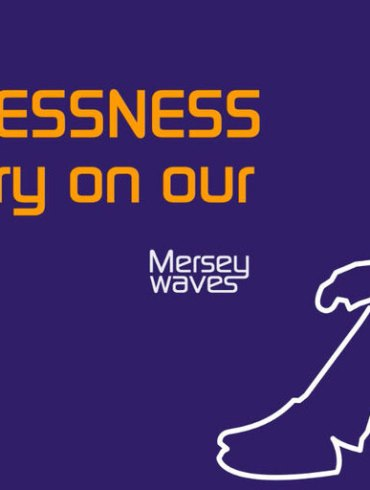 Mersey waves - homelessness