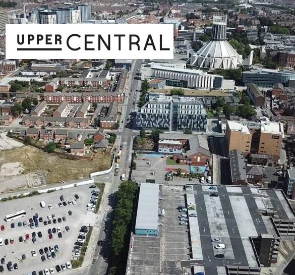 Upper Central
