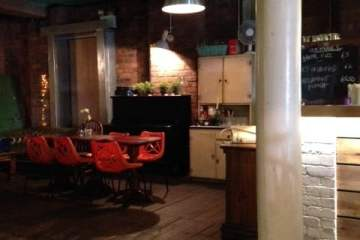 Baltic Social; Another Sparkle In The Ever Growing Baltic Triangle