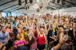 100 Things To Do In Liverpool 17