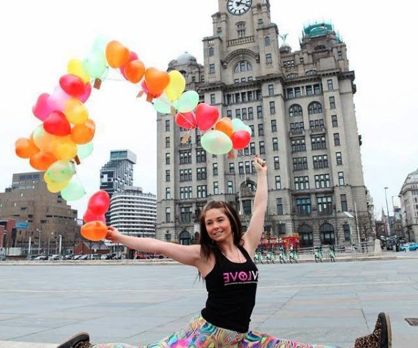 Morning Gloryville Gets Loved Up With Liverpool Loves: Next Rave - 8th Aug