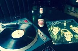 Jacaranda Records Ltd - Cafe/Bar & Vinyl Store 2