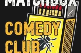 Matchbox Comedy Club Comedy Festival Special 19th October