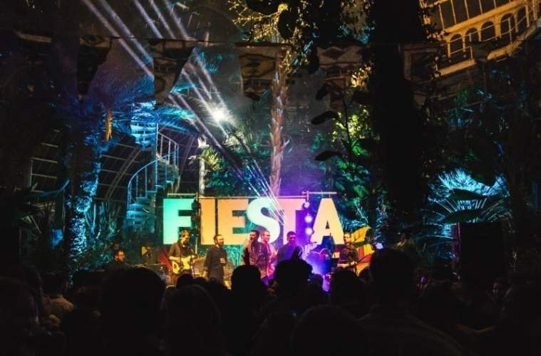 Fiesta Bombarda Announces Plans For Its 4th Birthday Celebrations