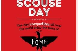 Global Scouse Day Returns For 2016 On 28th February; Restaurants Across The City Taking Part