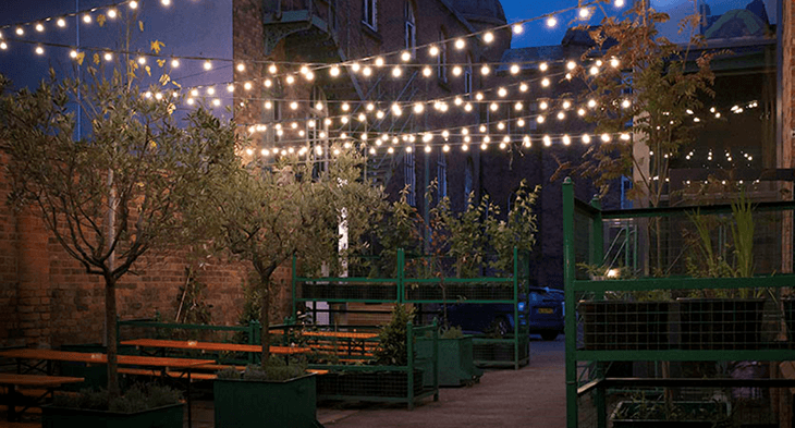 Buyers Club To Host Its Own Christmas Market