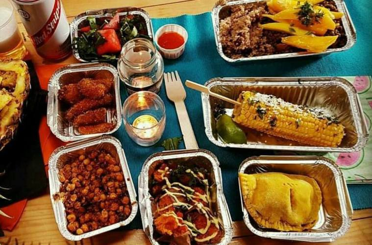 ItalFresh; Restaurant Review 1