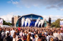 World Premiere of 'Garage Classical' Live With A 40 Piece Orchestra At LIMF 2017 1