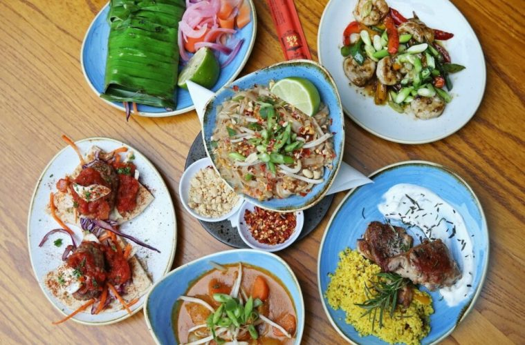 Silk Rd Opens It Doors Bringing Continental Flavours To The Heart of Liverpool 1