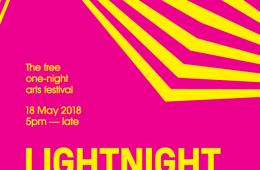 LightNight Liverpool Returns on Friday 18th May