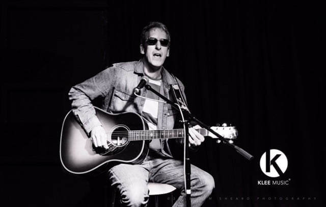 Klee Music Acoustic Night 12.05.18: Review 1