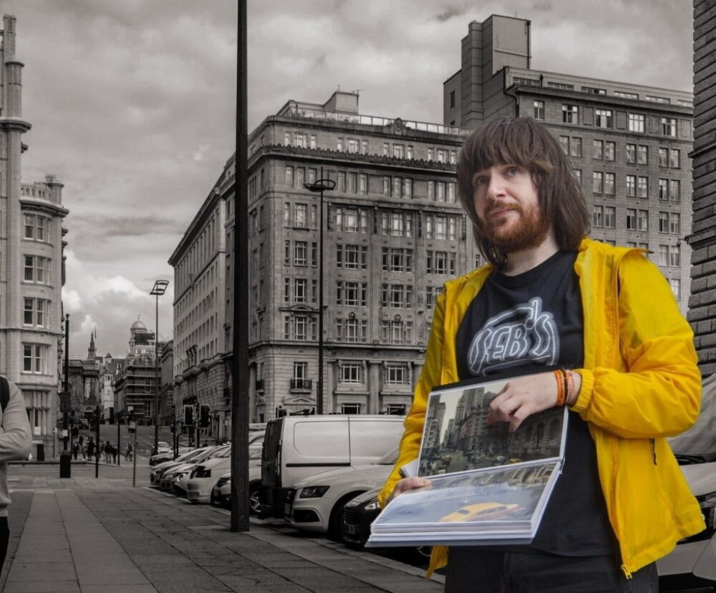 Discovering Liverpool on location and the silver screen with Reel Tours 1
