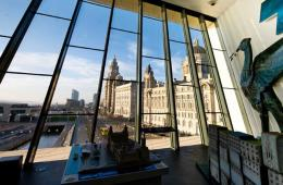 Liverpool Museums and Art Galleries Guide 1