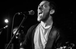 Ed Poole Releases New Single and Video Ahead of UK Tour
