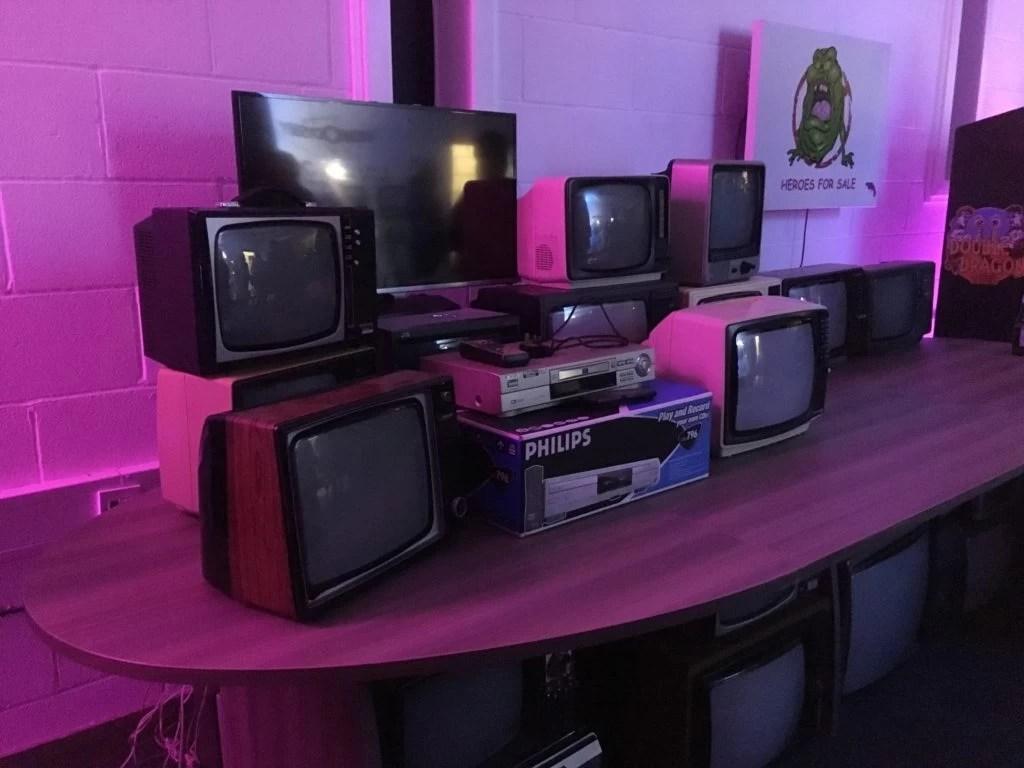 Videodyssey Liverpool Venue