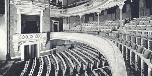 Playhouse Theatre Liverpool Ghost Stories